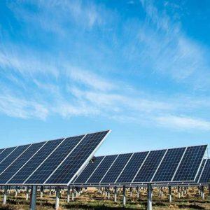 Amazon lanza su primer megaproyecto de energía renovable a gran escala en España