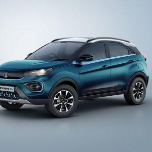 Tata Nexon EV: así es, por dentro y por fuera, el SUV eléctrico indio de 19.000 euros