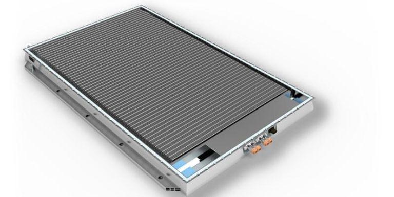 La batería de BYD podría ser la más segura del mercado