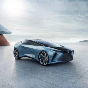Goodyear muestra su prototipo de neumático diseñado para coches eléctricos