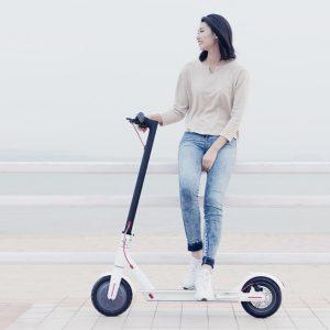 Xiaomi lanza los nuevos scooters eléctricos A1 y A1 Pro