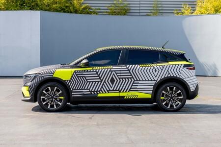 Renault Megane Electrico 4