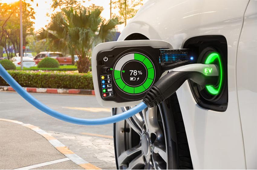 cargar coches electricos